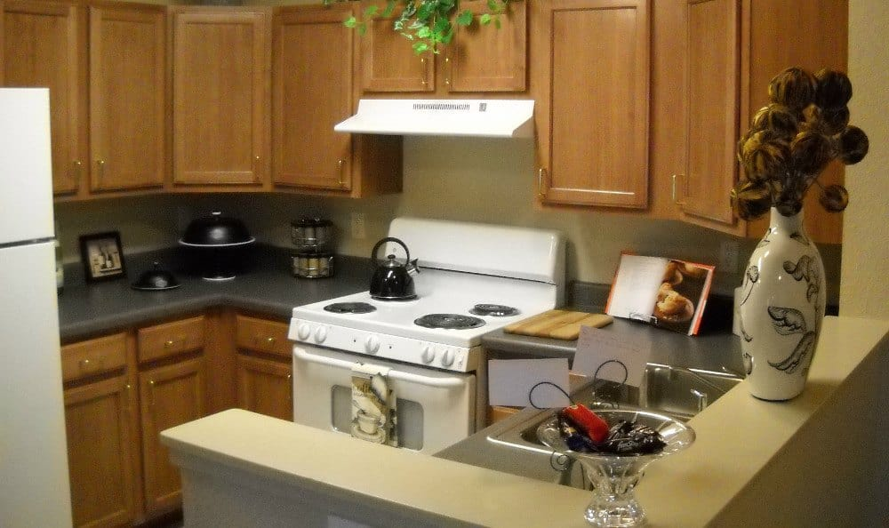 Enjoy the Beautiful Apartment Homes for Rent At Senior Living in Milford, MI