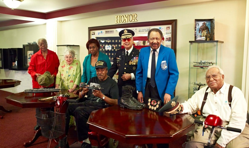 Veterans At Senior Living in Southfield, MI