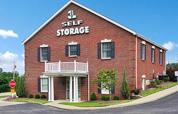 Fort Wright Self Storage Facility
