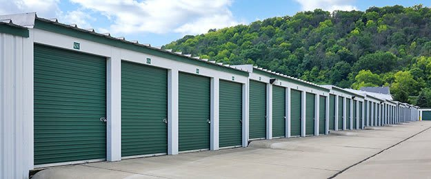 Valuable self storage tips in Fort Wright
