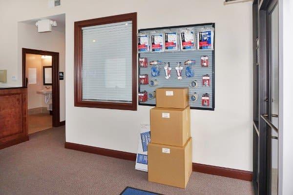 Storage tips at Key Storage in Wilder, KY