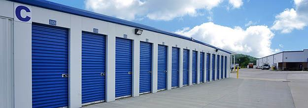 Self storage tips at our facility in Wilder