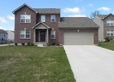 View our Available Homes in Florence, KY