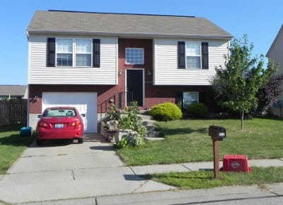 Available single family home in Independence, KY