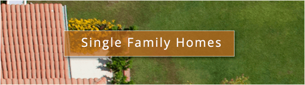 View our available single family homes