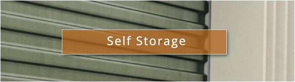 View our self storage facilities