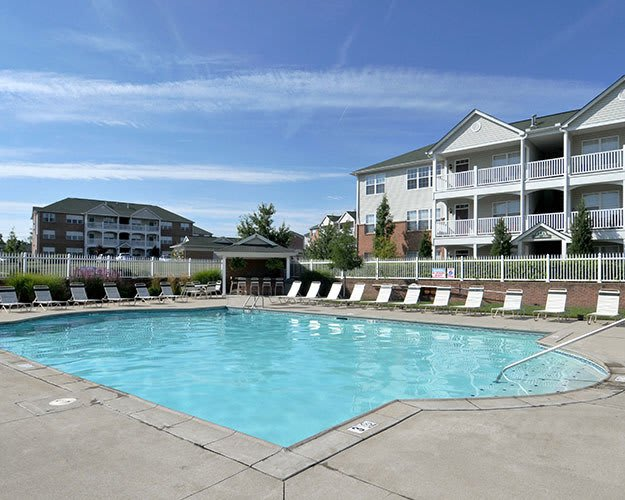 Our apartments in Wilder include many fantastic community amenities