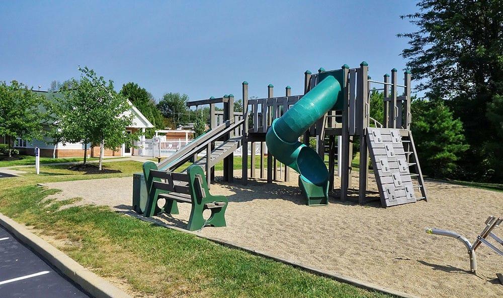 Charleston Pines Apartments Playground