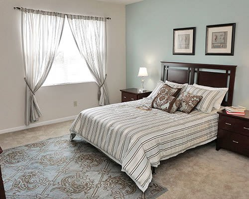 View our Apartment Amenities at Charleston Pines Apartment Homes in Florence
