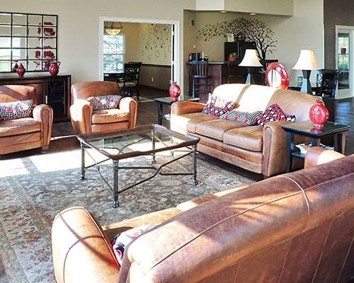 View our Community Amenities at apartments in Florence