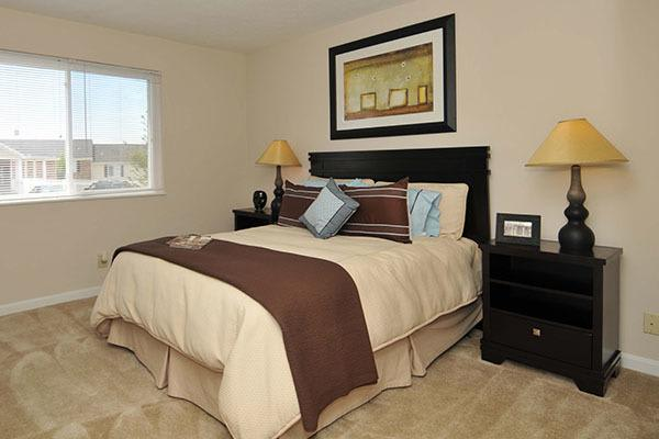 View our Apartment Amenities at Reserve at Ft. Mitchell Apartments