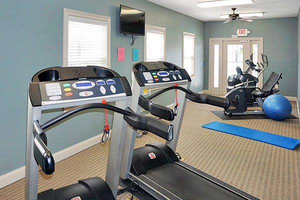View our Community Amenities at Reserve at Ft. Mitchell Apartments