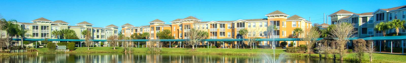 Assisted senior living in Florida