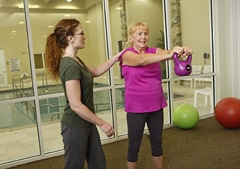 Wellness programs for seniors in Florida