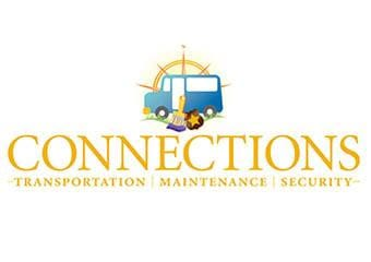 Transportation options are available at Caruth Haven Court
