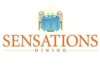 Enjoy dining options at Aston Gardens At Tampa Bay