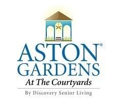 Aston Gardens At The Courtyards
