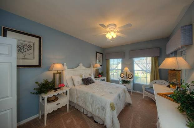 Spacious living awaits you at Aston Gardens At Pelican Pointe in Venice, FL