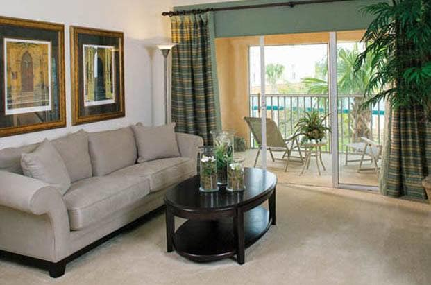 Your new living room awaits you at Aston Gardens At Pelican Pointe