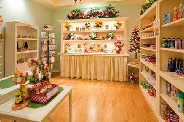 Our gift shop is convenient at Aston Gardens At Pelican Pointe