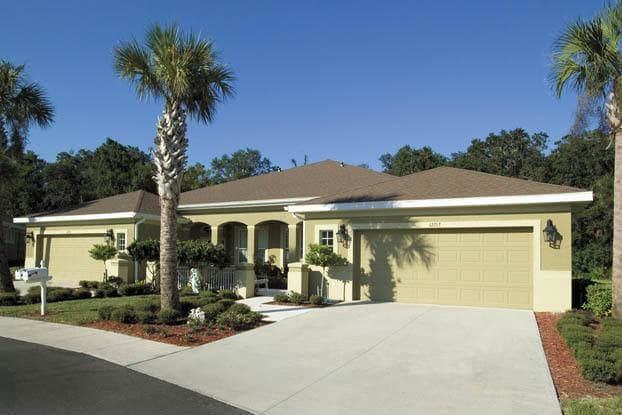 Independent senior living options available at Aston Gardens At Tampa Bay