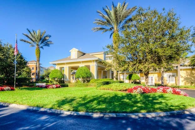 Welcome home to Aston Gardens At Tampa Bay