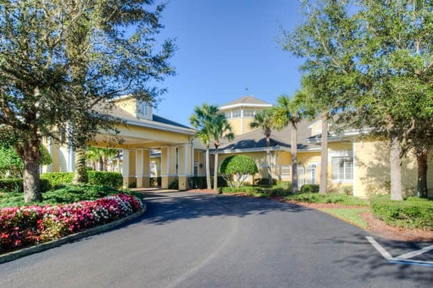Welcome to the best senior living facility in Tampa, FL