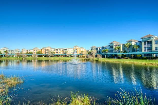 Enjoy all that Tampa has to offer with amazing senior living