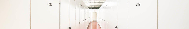 Self storage in San Diego, CA sells packing supplies