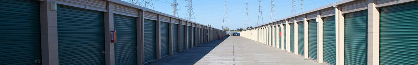 Contact Us at Freeport Self Storage
