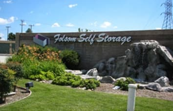 Folsom Self Storage