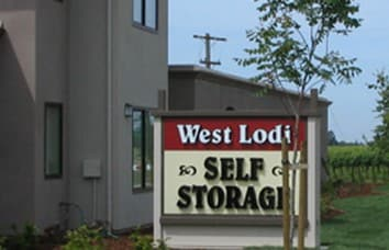 West Lodi Self Storage