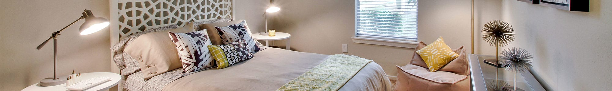 View our amenities page to learn more about Sundance Apartments