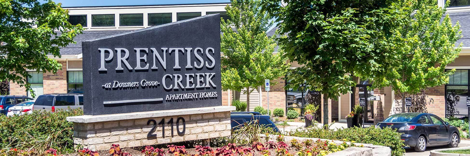 Apartments in Downers Grove, IL