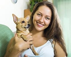 pet friendly apartments in Naperville IL