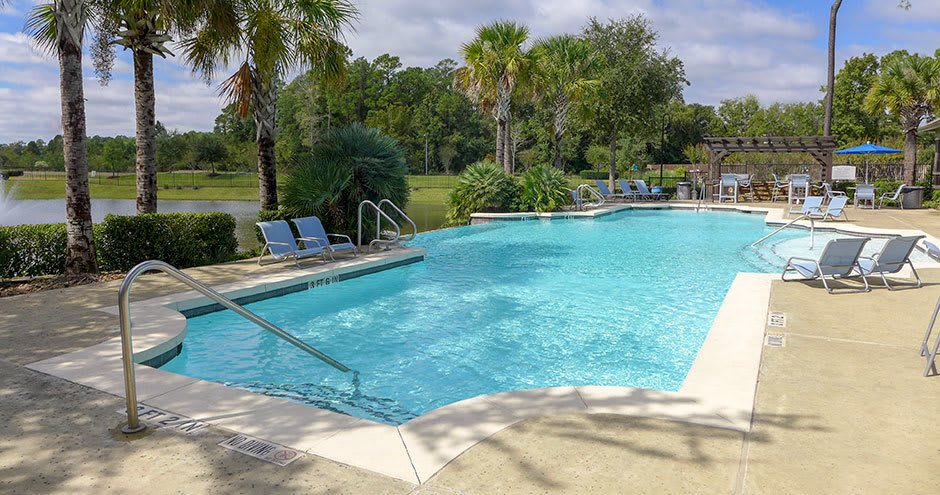 Our apartments in Humble, TX offer a swimming pool