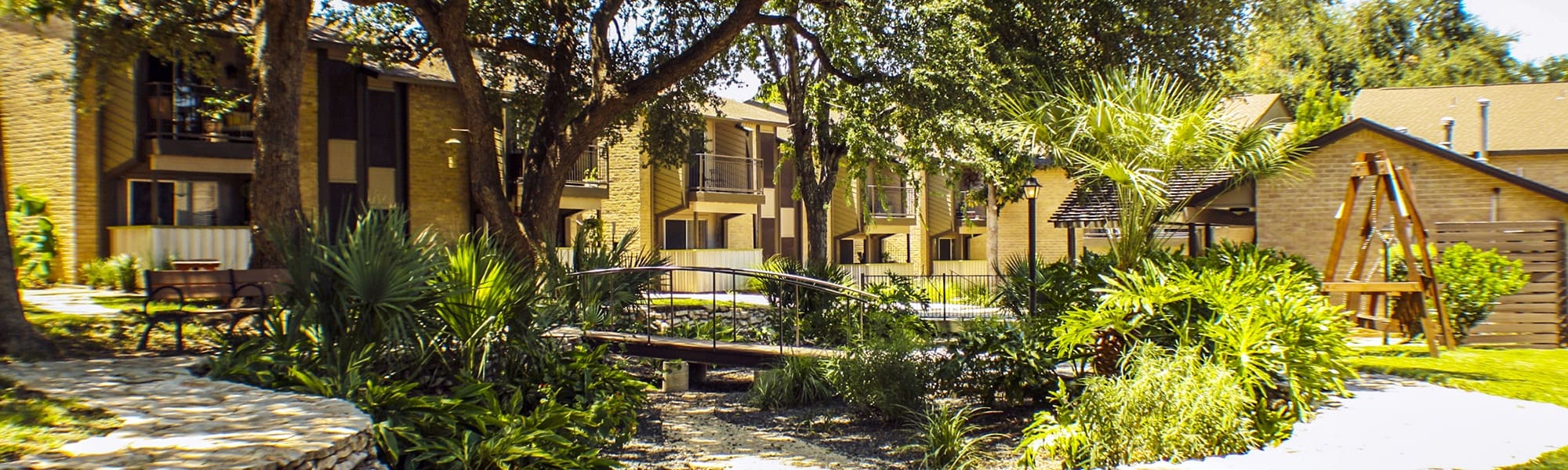 View the wonderful photos of the apartment facility in Austin