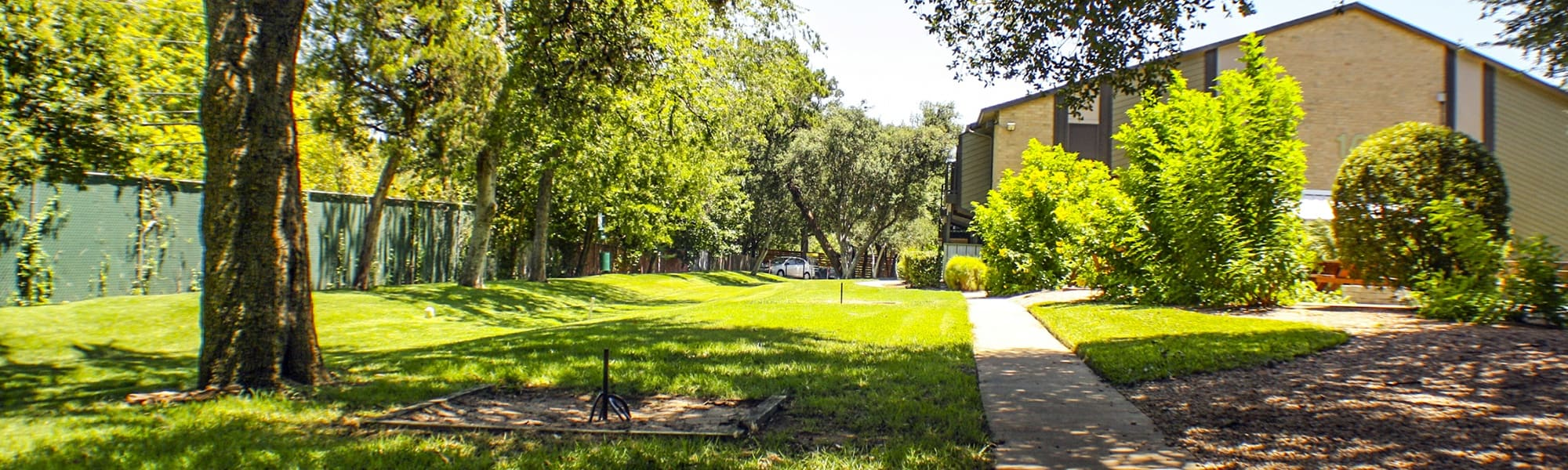 Resident information for the apartments for rent in Austin