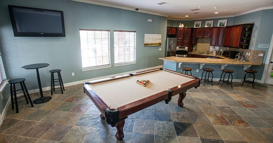 Enjoy a great for entertaining kitchen at Hawthorne Ridge Apartments apartments
