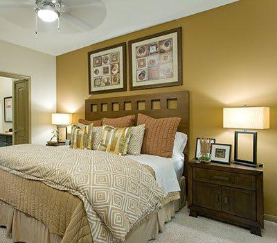 Bright Oaks Apartments Floor Plans
