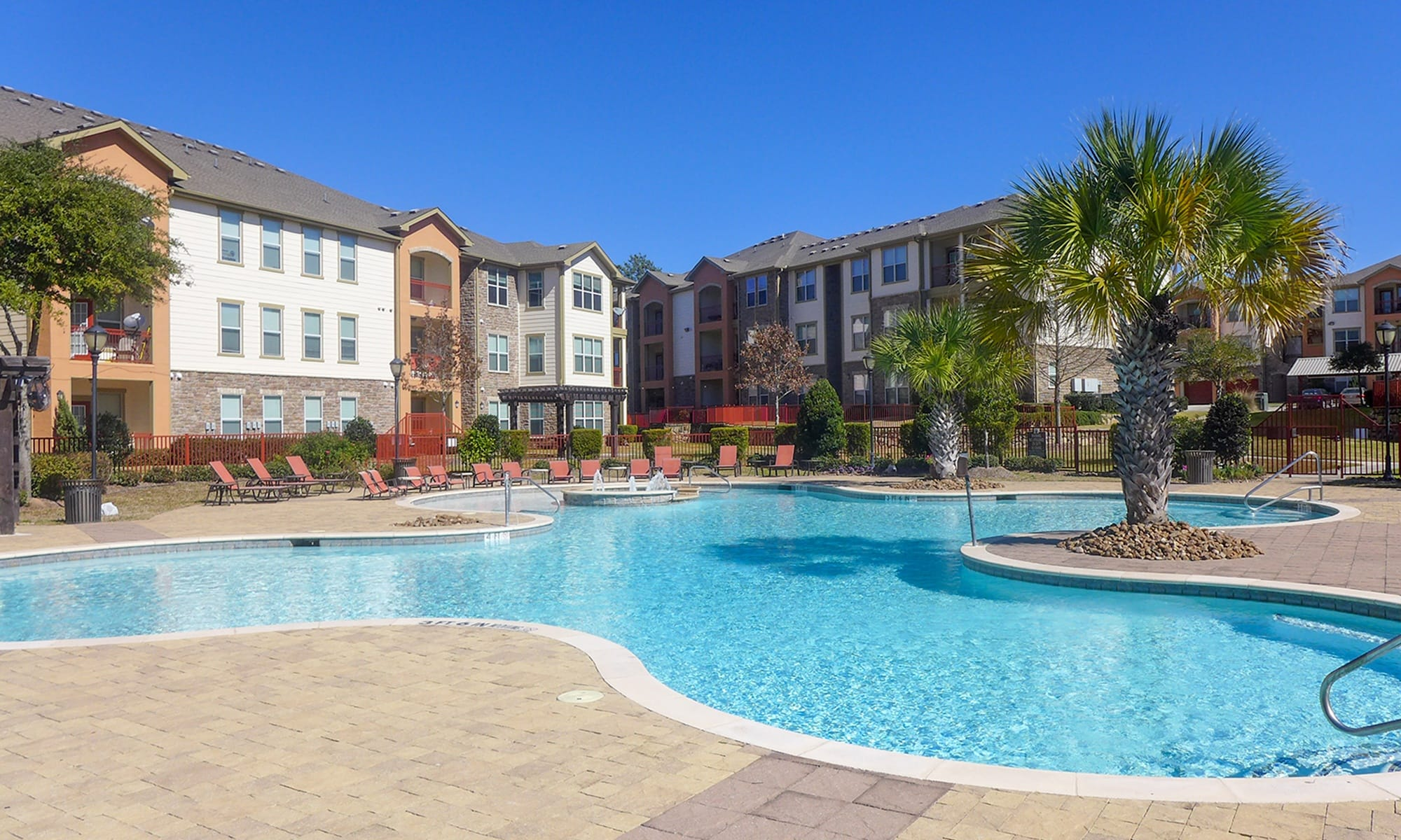 Apartments in Conroe, TX