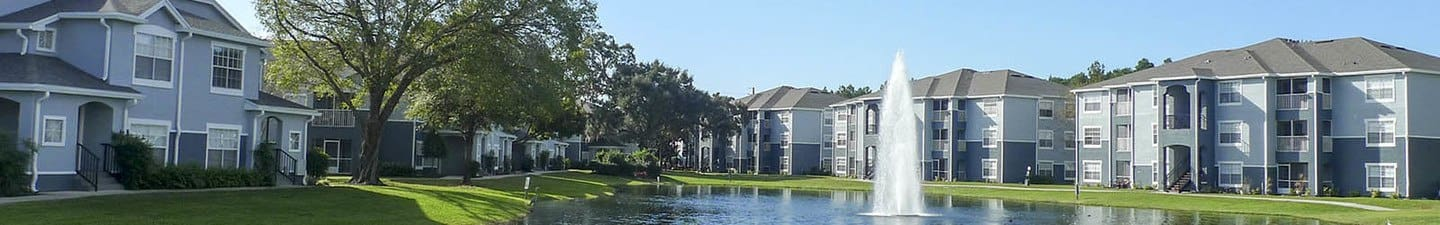 Oviedo apartments for rent have reviews from current residents