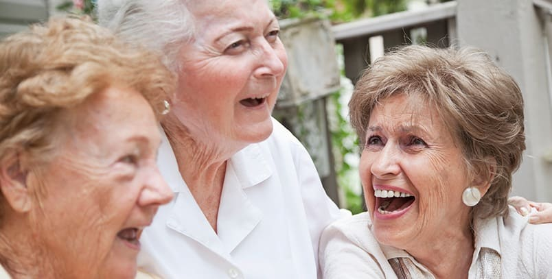 Enjoy the senior living lifestyle at Regency Pacific communities.