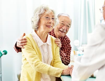 If you're a senior in need of rehabilitation therapy, visit http://www.regency-pacific.com for more information about our communities offering rehabilitation therapy services.