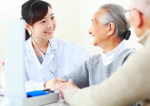 If skilled nursing is what you're looking for, schedule your tour of a Regency Pacific Management community near you!