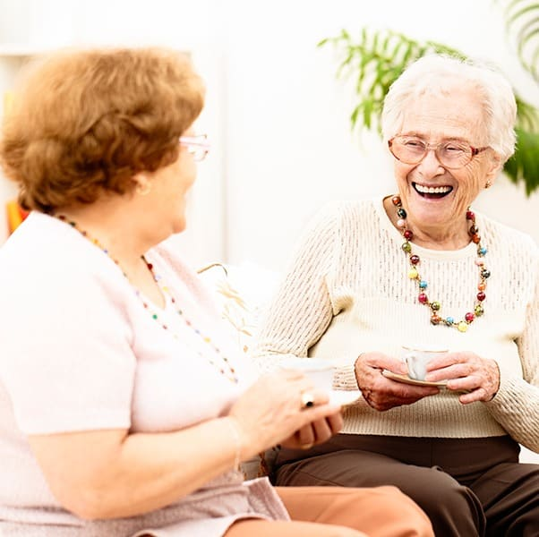 Come visit us at Regency Redmond Rehabilitation and Nursing Center in Redmond, OR, and see for yourself how much fun we have!