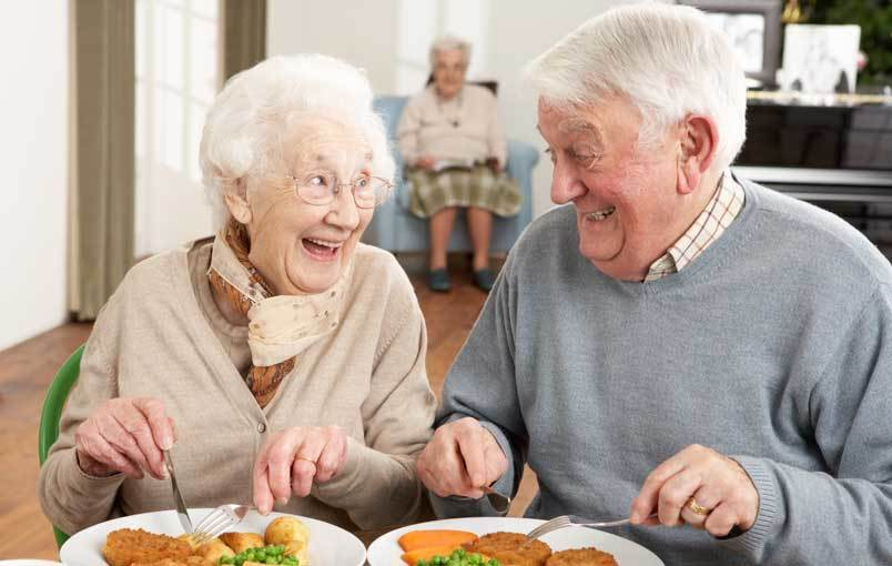 Learn more about dining options at Regency Care of Central Oregon in Bend, OR.