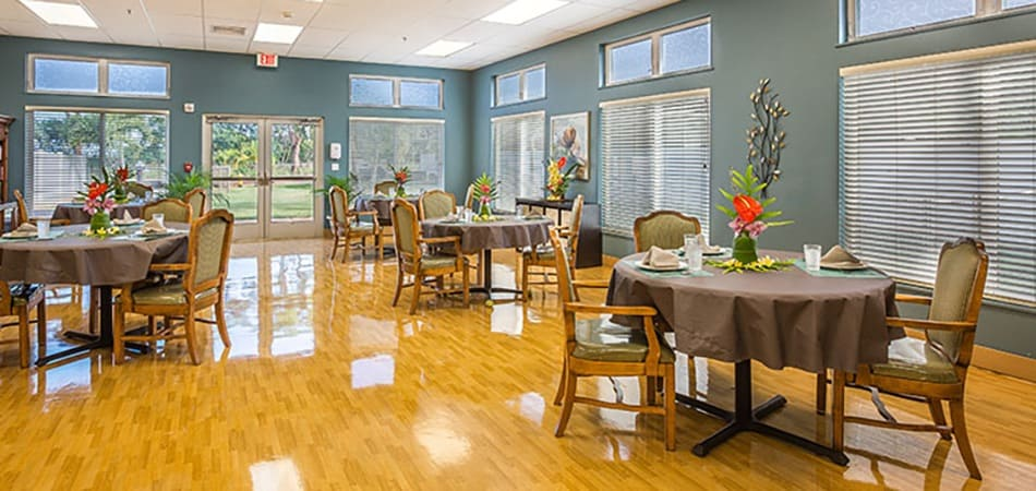 Learn more about the many senior care service options we offer at Kauai Care Center in Waimea, HI.