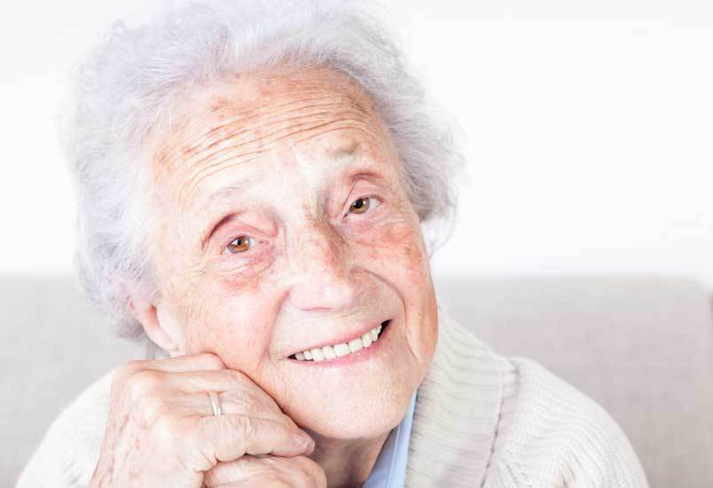 Long Term Care services at Regency Florence.
