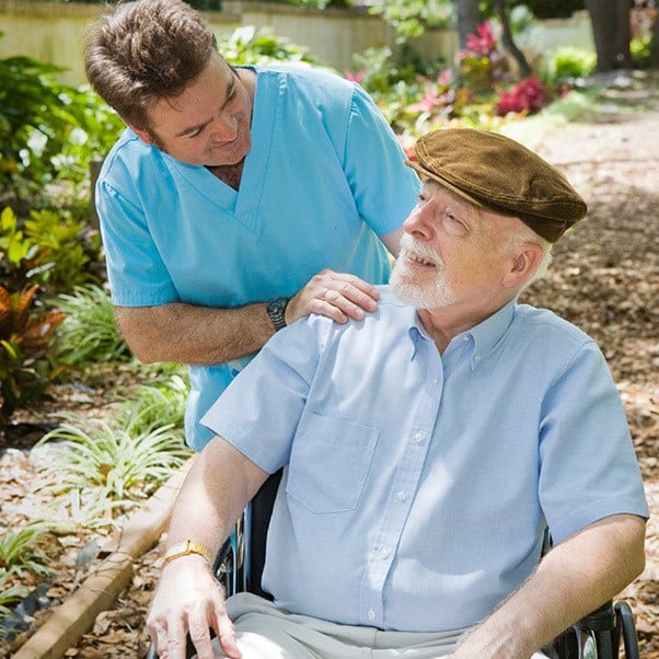 We offer long-term care services and more at Regency Harmony House Rehabilitation & Nursing Center in Brewster, Washington.